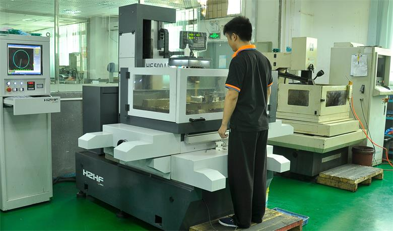 Electrode processing-Shunho plastic solutions