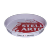 Custom tin tray for food grade round cake made by SH group