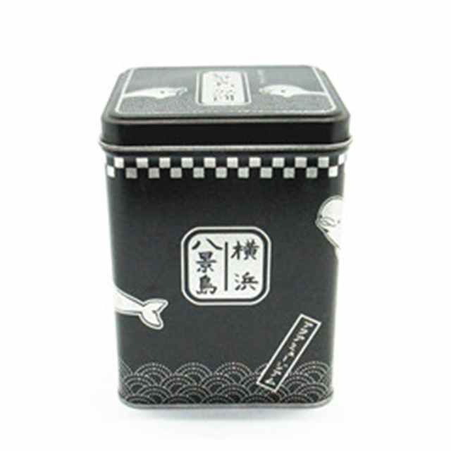 Wine tin box series made by Shunho metal solutions in China