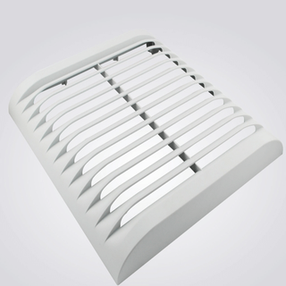 Custom plastic molding for Air Conditioners in China