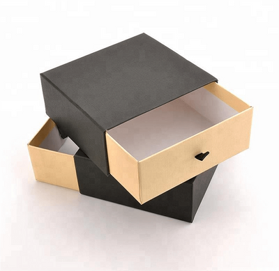 Neck Ties Packaging Box made by Shuhho packaging solutions