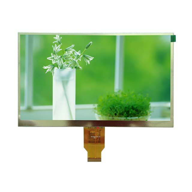 10 inch desktop tft lcd monitor for tv tft lcd transmissive mode screen