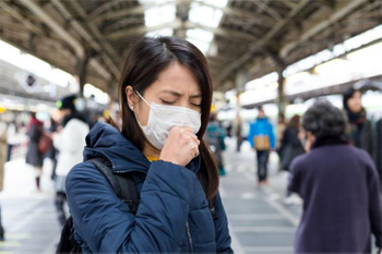 Can wearing a face mask protect you from the new coronavirus?