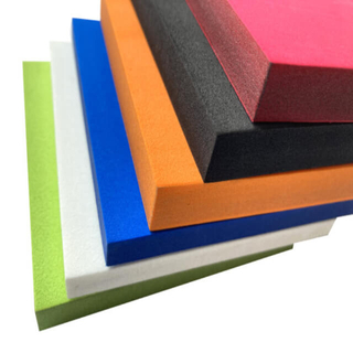 High elastic eva foam sheet made by Shunho EVA solutions